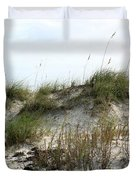 Beach Dune Duvet Cover