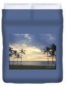 Beachwalk Series - No 18 Duvet Cover