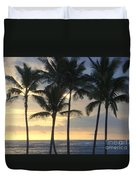 Beachwalk Series - No 7 Duvet Cover
