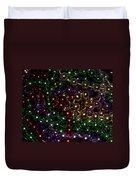 Beads Duvet Cover