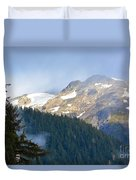 Bears With A View Duvet Cover