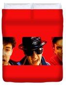Beastie Boys Duvet Cover