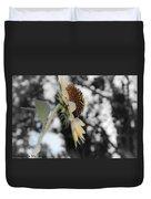 Beatiful Flower Duvet Cover