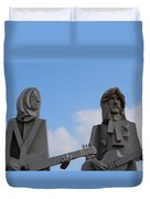 Beatles Duvet Cover