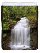Beautiful Cascade Duvet Cover