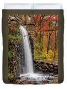 Beautiful Cascading Waterfall Duvet Cover