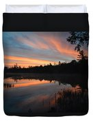 Beautiful Day's Promise Duvet Cover