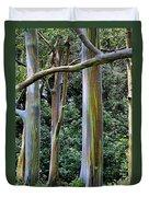Beautiful Eucalyptus Duvet Cover
