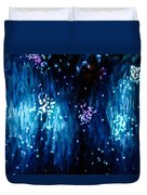 Beautiful Fireworks  1 Duvet Cover