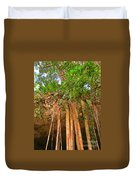Beautiful Forest Duvet Cover