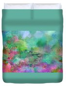 Beautiful Giverny Duvet Cover