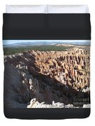 Cedar Breaks - Beautiful Nature Duvet Cover