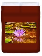 Beautiful Reflections Duvet Cover