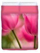 Beautiful Stems Duvet Cover
