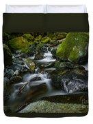 Beautiful Stream Duvet Cover