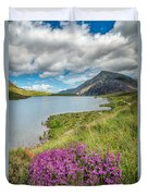 Beautiful Wales Duvet Cover