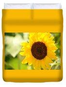 Beauty Beheld - Sunflower Duvet Cover