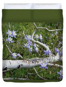 Beauty In The Wild Duvet Cover