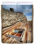 Beauty Of Barns 6 Duvet Cover