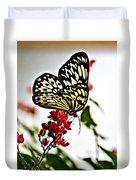 Beauty Wing Duvet Cover