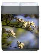 Beauty Within Duvet Cover