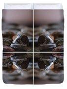 Bed Rock Duvet Cover