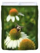 Bee 7 Duvet Cover