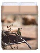 Bee-eater V15 Duvet Cover