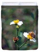 Bee- Nectar Duvet Cover