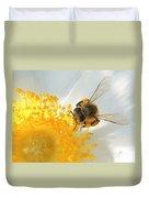 Bee-u-tiful Duvet Cover