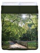 Beech Avenue Britain Duvet Cover