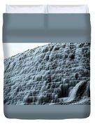 Beed's Lake Dam Duvet Cover