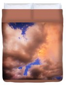 Before The Storm Clouds Stratocumulus 5  Duvet Cover