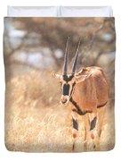 Beisa Oryx Orxy Beisa Duvet Cover