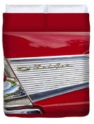 Bel Air Beauty Duvet Cover