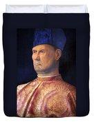 Bellini's Giovanni Emo Duvet Cover