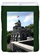 Belvedere Castle - Central Park Duvet Cover