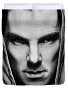 Benedict Cumberbatch Duvet Cover