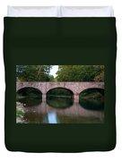 Bennett Bridge Duvet Cover