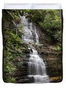 Benton Falls Duvet Cover