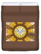 Berlin Cathedral Ceiling Duvet Cover