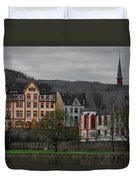 Bernkastel-kues Duvet Cover