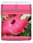 Berry Sprinkle Duvet Cover
