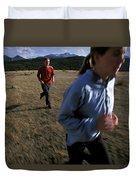 Beth Rodden And Tommy Caldwell Get Duvet Cover