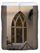 Bethel A M E  Key West Duvet Cover