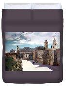Bethlehem 1950 Duvet Cover