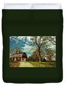 Betsy William's House Duvet Cover