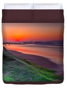 Between Day And Night Duvet Cover