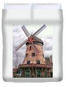 Bevo Mill II Duvet Cover