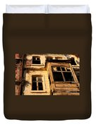 Beyoglu Old House 02 Duvet Cover